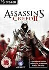 ASSASSIN'S CREED II 2 FOR PC XP/VISTA/7 SEALED NEW
