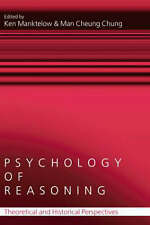 Psychology of Reasoning, Ken Manktelow