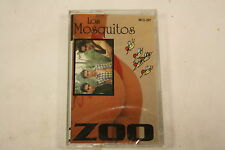Los Mosquitos [Single](Audio Cassette Sealed)