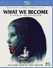 WHAT WE BECOME (2PC) / (WS)-WHAT WE BECOME (2PC) / (WS)  Blu-Ray NEW