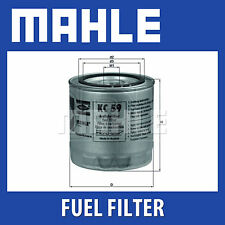 Mahle Fuel Filter KC59 - Fits Mazda - Genuine Part