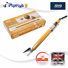 New Genuine Java 0.9mm Jedo Mechanical Pencil For Drafting Office UK Stock