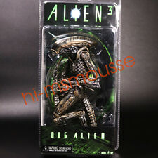 """NECA Aliens 3 Dog Alien Grey Variant 7"""" Action Figure Collection Series 8 New"""