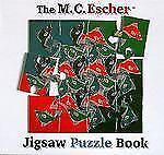 The M.C. Escher Jigsaw Puzzle Book