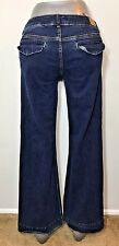 American Eagle Womens Jeans Trouser Stretch 31x32