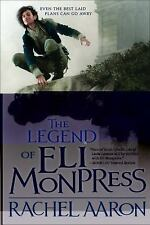 The Legend of Eli Monpress PB BOOK The Legend of Eli Monpress by Rachel Aaron