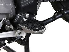 SW-MOTECH On-Road / Off-Road Footpegs For  BMW, (FOOTREST KIT)