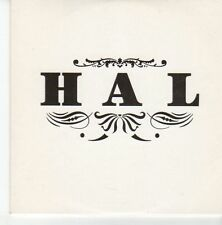 (EB788) Hal, Worry About The Wind - 2004 DJ CD