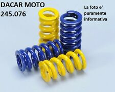 245.076 SET MOLLE FRIZIONE SPEED CLUTCH 2G EVO.2 POLINI