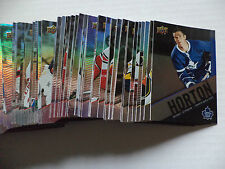 SALE 2015 15-16 UD UPPER DECK TIM HORTONS SINGLES TO FINISH YOUR SET BASE DIECUT