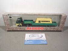 Albedo Volvo F88/89 Tieflader Schenker Tieflader *Vi363-4