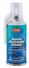 CRC MARINE GRADE DIELECTRIC MARINE ELECTRONICS GREASE PROTECTS WATERPROOFS INSUL