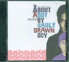 About A Boy Ost - Badly Drawn Boy Cd Perfetto Spedito in 24 h!