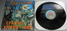 The Fuzztones - Lysergic Emanations 2006 Get Back LP