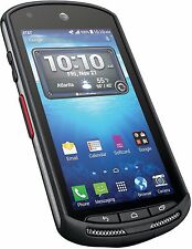 Kyocera Duraforce E6560 AT&T Unlocked GSM Military Grade Rugged SmartPhone Used