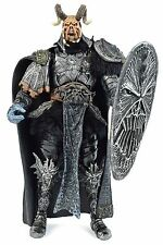 "Spawn Series 22 Dark Ages The Viking Age SKULLSPLITTER 7"" Figure McFarlane 2001"