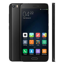 XIAOMI MI 5 |32GB ROM|3GB RAM|BLACK|QUICK CHARGE|DUAL SIM|4G|FINGERPRINT