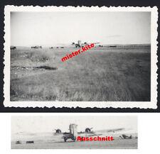 Espagne GUERRE-Légion Condor-Luftwaffe-Ju-aérodrome aerodromo de Burgos - 3