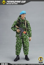 NEW KGB-HOBBY 1/6 action figure Russia VDV airborne troops scouts