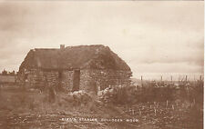 King's Stables, CULLODEN MOOR, Inverness-shire RP