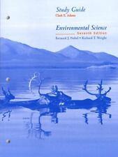 Environmental Science by Clark E. Adams, Nebel and Tony Wright (2001,...