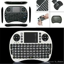 Syvo Mini Wireless Bluetooth 2.4G Keyboard + Touch Pad Mouse For PC Android TV