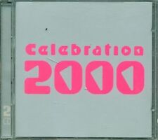 Celebration 2000 - Wamdue Eiffel 65/Technotronic/Pulp/Abba/Jackson 5 2X Cd