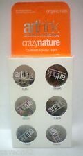 Organic Nails. Arthink Crazy Nature. Naturaleza Muerta Para Decoracion de Uñas
