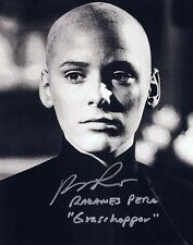 Radames Pera Signed Autographed 8x10 Photo w/COA Grasshopper of  Kung Fu
