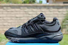 ADIDAS ORIGINAL TUBULAR 93 SZ 11 TRIPLE CORE BLACK S82514