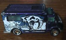 Hot Wheels Saber Tooth Van 1988