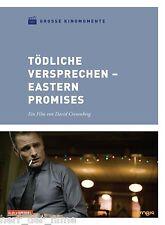 TÖDLICHE VERSPRECHEN Eastern Promises (Viggo Mortensen)