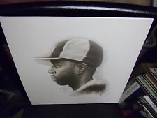 J Dilla Bangin Like A Dilla Instrumental 2x LP NEW CLEAR Colored vinyl