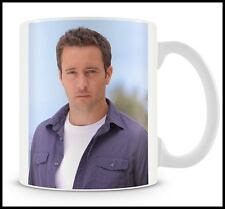 Alex O'Loughlin Photo On Coffee Mug Cup  #88904