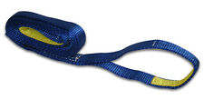 """NEW High-Strength Polyester Tree Saver Strap / 2"""" x 8' / 8800lb BS / 8030092"""