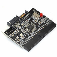 2 in 1 SATA to IDE / 40pin IDE to SATA 137GB Data Converter Connector Adapter