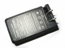 US 16340 Charger for 16340 1000mAh 3.6V CR123A Rechargeable Batteries