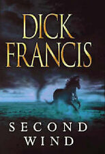 Dick Francis Second Wind Book