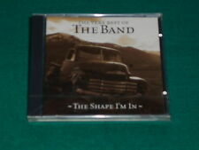 The Band ‎– The Very Best Of The Band - The Shape I'm In