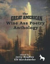 The Great American Wise Ass (2016, Paperback)