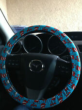 Cat in the Hat Steering Wheel Cover