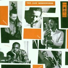 Art Blakey - The Jazz Messengers HANK MOBLEY HORACE SILVER DON BYRD DOUG WATKINS