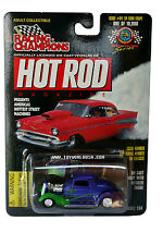 Racing Champions Hot Rod Magazine '34 Ford Coupe Issue #84