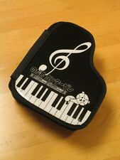 Nintendo Wii Game Nodame Cantabile Dream Orchestra Special Grand Piano Shape Box