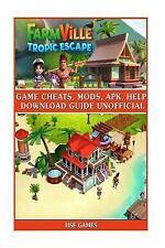 Farmville Tropic Escape Game Cheats, Mods, Apk, Help Download Guide...