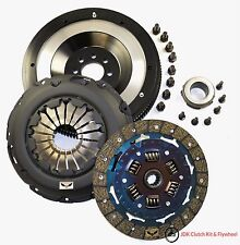 JDK 2002-2006 MINI COOPER(S) STAGE2 Clutch kit & ULTRA LITE-FLYWHEEL