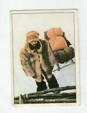 figurina - JACK LONDON PANINI - numero 188