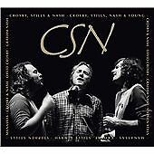 Crosby Stills And Nash - Carry On (4 CD Box Set)