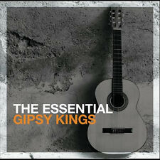 GIPSY KINGS The Essential 2CD BRAND NEW Best Of Gypsy Kings