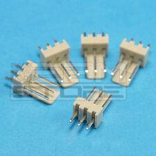 5 pz Connettore MK maschio 3 poli ART. BM02